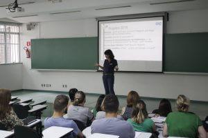 Professores participam de Reunião Pedagógica