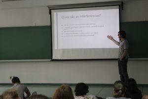 Professores do Colégio Academia e da Escola Girassol participam de capacitação
