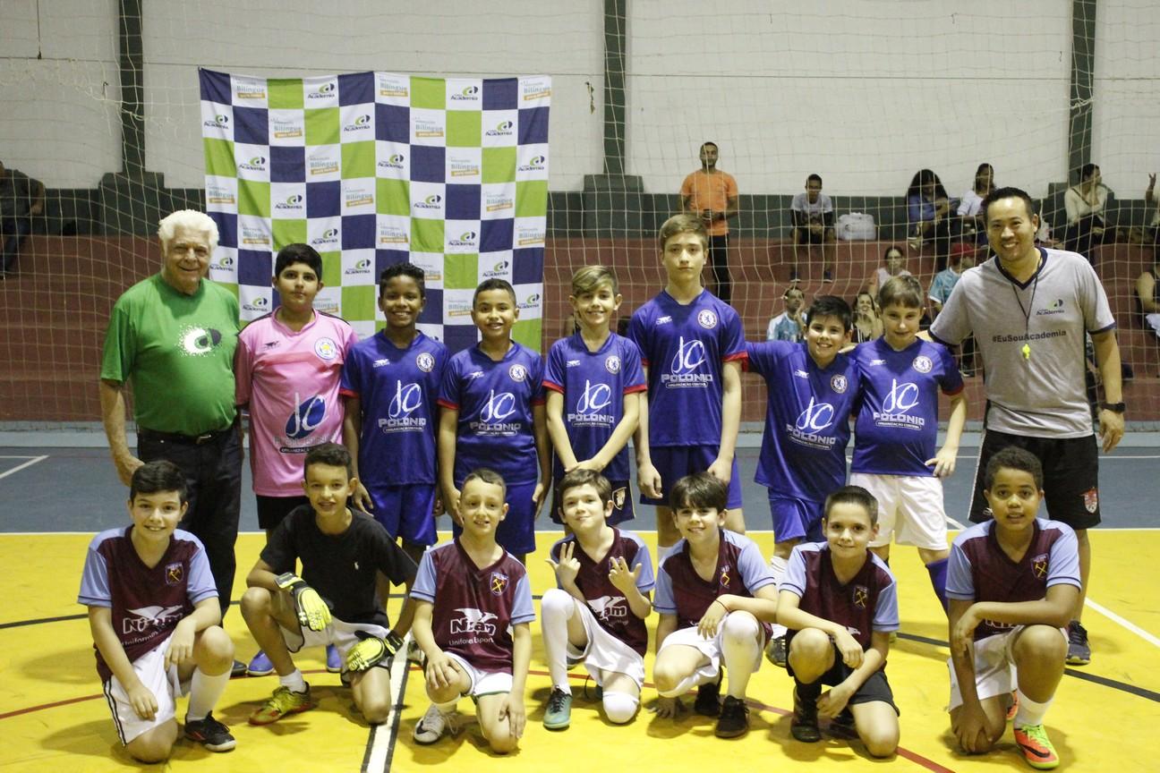 XXII Copa de Futsal Sidney Zugliani